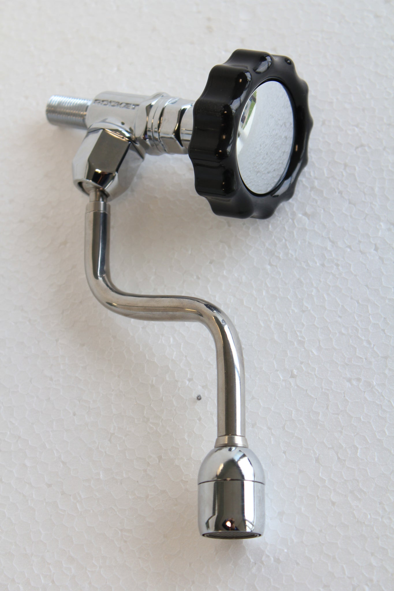 Hot Water Tap / Appartamento, Giotto type V and R , Mozzafiato Type V and R