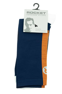 Fausto Racing Socks - NAVY