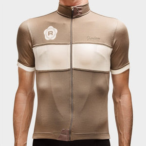 Rocket Espresso Cycling Jersey by Isadore