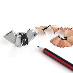 Wing Nut Pencil Sharpener