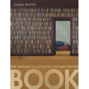 The Oxford Illustrated History of the Book