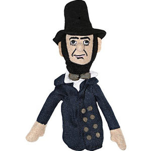 Abraham Lincoln Fridge Magnet