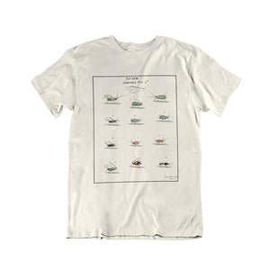 Aphids Chart Children's T-Shirt