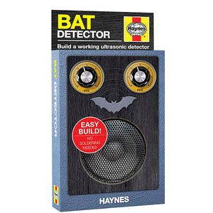 Haynes Bat Detector Kit