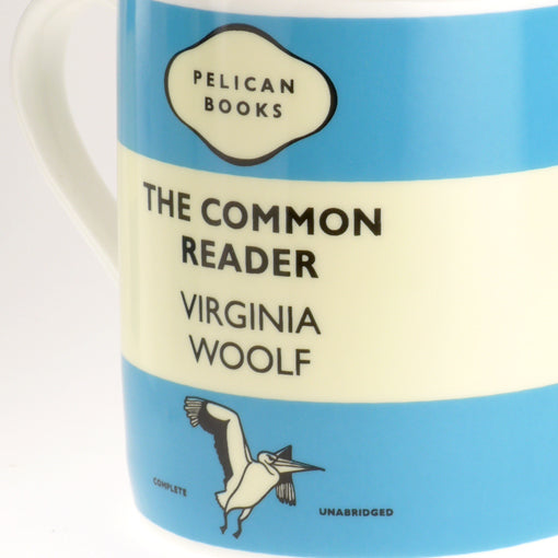 The Common Reader Penguin Mug