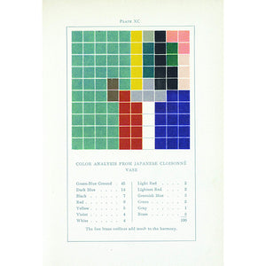 'Color Problems' Book