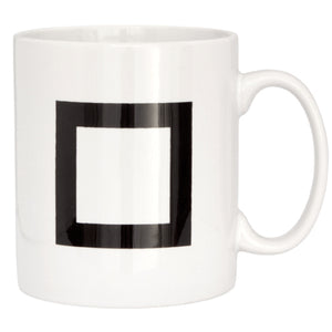 ESP Zener Mugs Set of 5