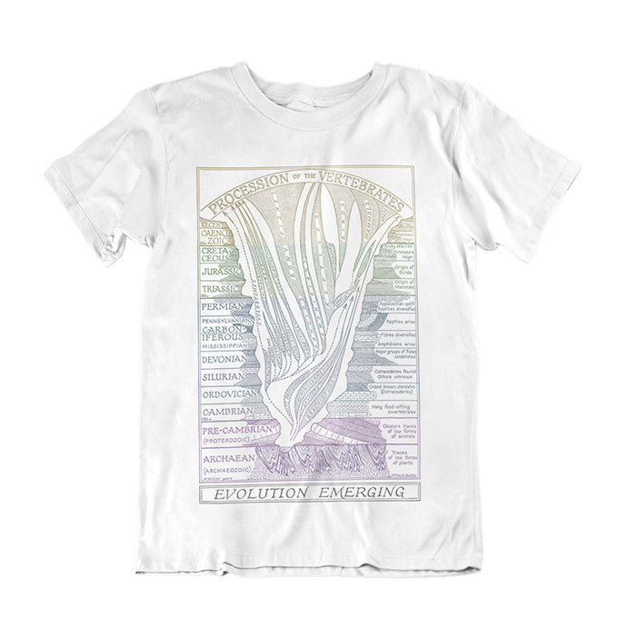 Evolution Emerging Children's T-Shirt