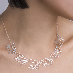 Filament Necklace
