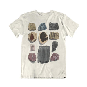 Eleven Fossils Children's T-Shirt