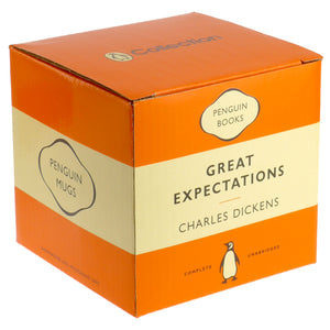 Charles Dickens - Great Expectations Mug