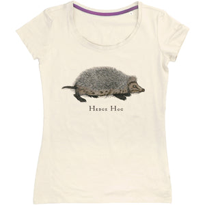 Hedgehog Women's T-shirt