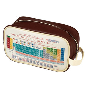 Periodic Table Washbag