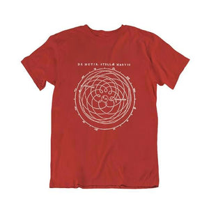 Kepler's Motions of Mars Children's T-Shirt