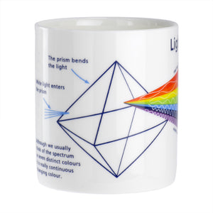 Refraction of Light Mug