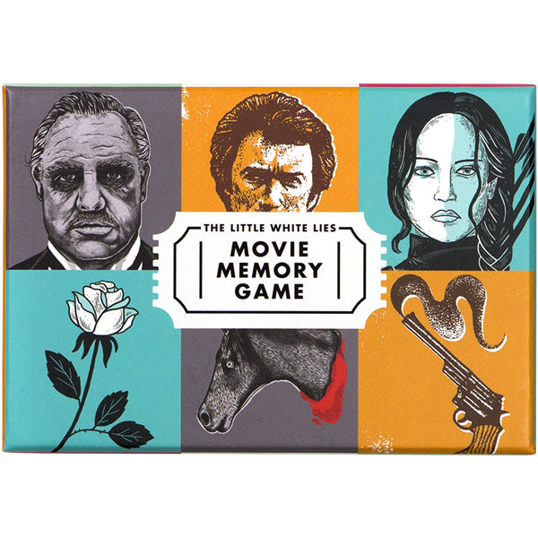 Movie Memory Game