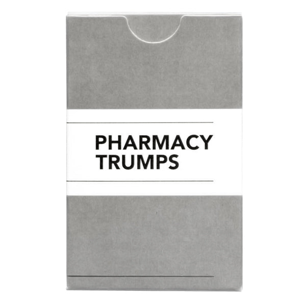 Pharmacy Trumps