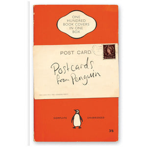 100 Postcards from Penguin