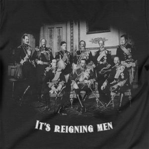 'Reigning Men' Women's T-shirt