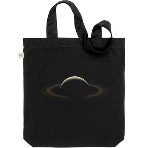 Saturn Farewell Tote Bag