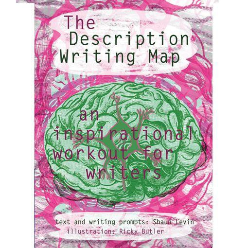 The Description Writing Map