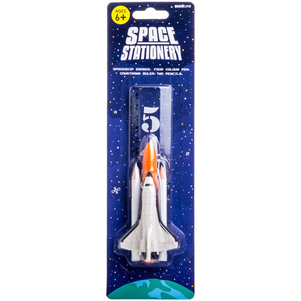 Space Stationery
