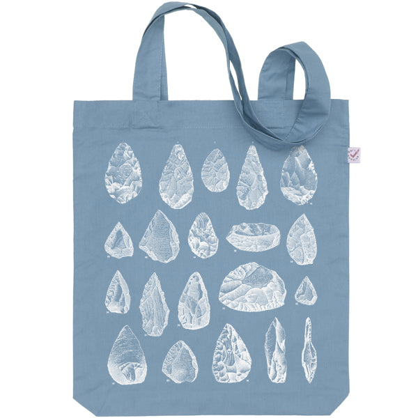 Stone Tools Tote Bag
