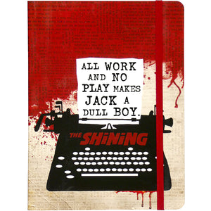 The Shining Softcover Notebook