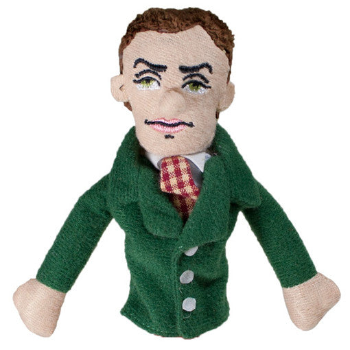 Alan Turing Fridge Magnet