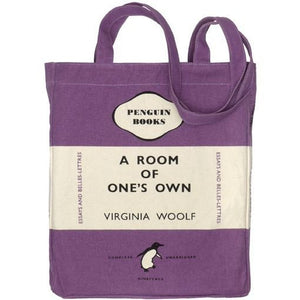A Room of One's Own Tote Bag
