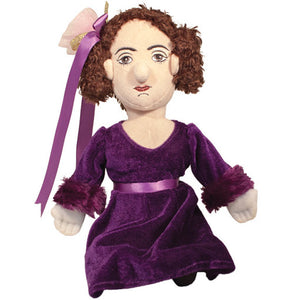 Ada Lovelace Soft Toy