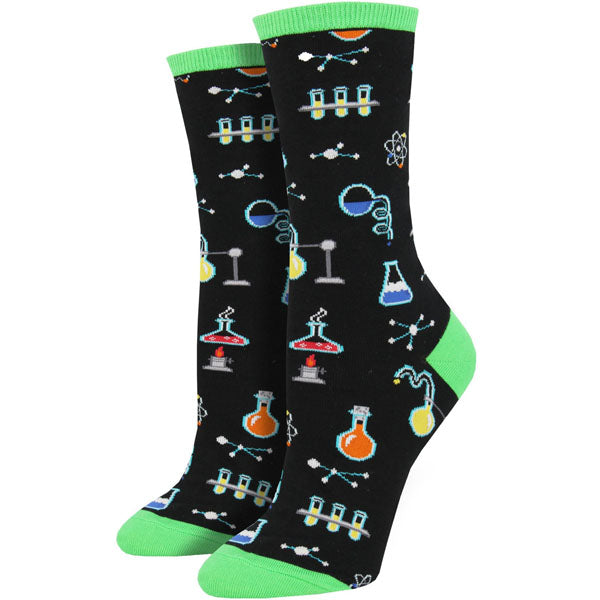 All the Solutions Socks