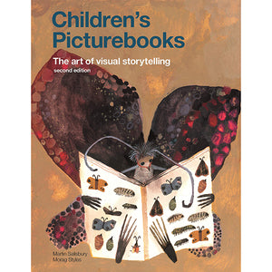 Children's Picturebooks: The Art of Visual Story-telling