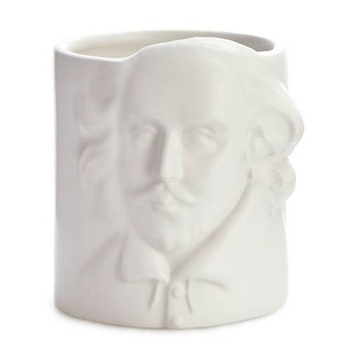 William Shakespeare Desk Tidy