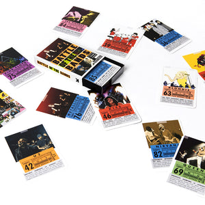 Battle of the Bands Trump Cards