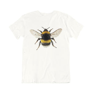Bombus lucorum Children's T-Shirt
