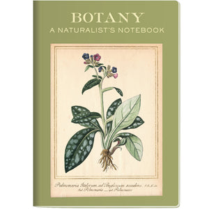 Botany: A Naturalist's Notebook