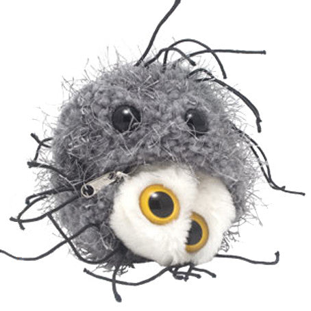 Cancer cell and White Blood Cell - Giant Microbe