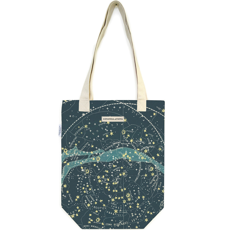 Celestial Chart Tote