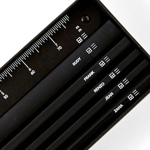 Architect Pencils Set