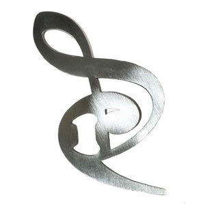 Clefs Bottle Opener