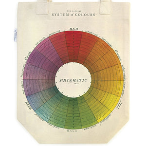 Colour Theory Tote
