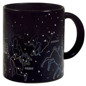 Constellation Colour Change Mug