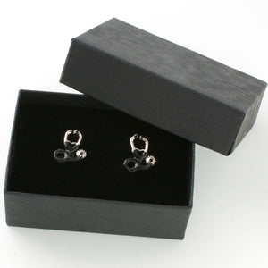 Stethoscope Cufflinks