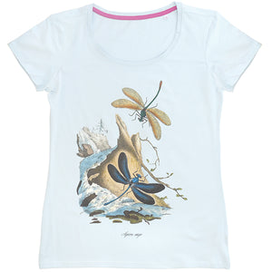 Damselflies Women's T-shirt