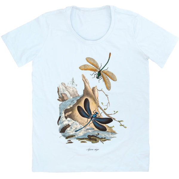 Damselflies Children's T-Shirt