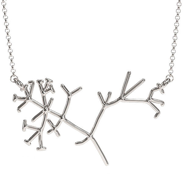 Darwin Tree of Life Necklace