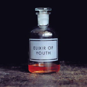 Elixir Of Youth Card