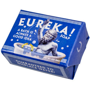 Eureka Bath Soap