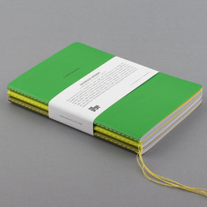 School of Thought Notebooks - Existentialists